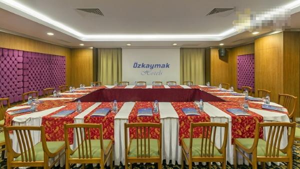 Özkaymak Select Resort Hotel 5* Анталья, Турция. Отзывы, фото, видео, цены