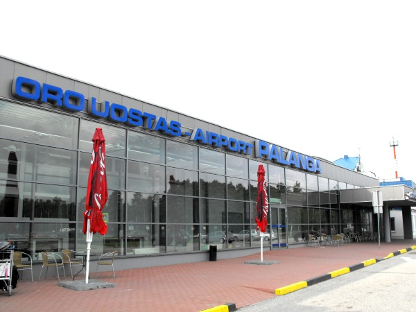 Паланга, Литва. Достопримечательности и развлечения, фото города, пляжа, старый город, замки