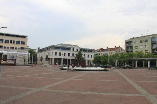 Подгорица, Черногория. Достопримечательности, фото, что посмотреть самостоятельно, маршрут