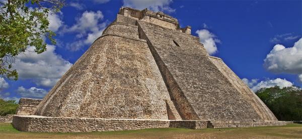 Самые большие пирамиды в мире. Фото, как называются, где находятся, интересные факты