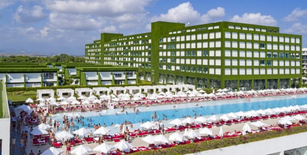 12 лучших молодежных отелей турции