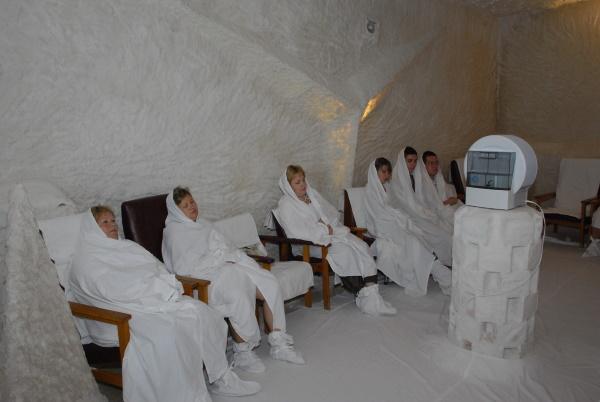 Санаторий «Димитрова» в Кисловодске. Фото, отзывы, цены