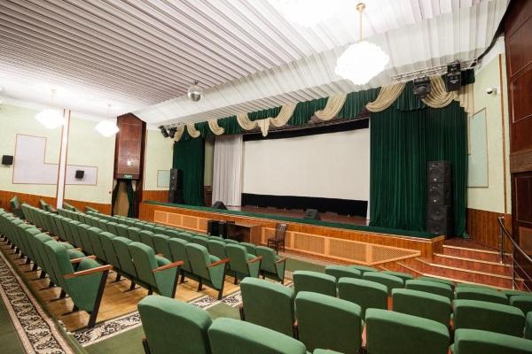 Санаторий Луч в Кисловодске. Фото, цены, отзывы