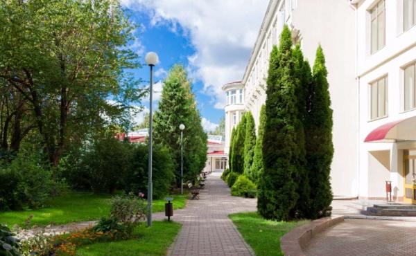 Санаторий «Магистральный», Барановичи. Фото, цены, отзывы, график заездов