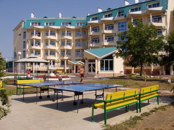 Санаторий «Парус», Новосибирск. Фото, цены, отзывы