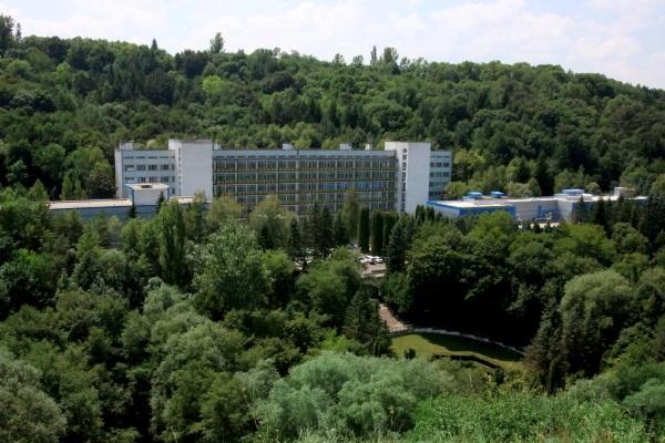 Санаторий «Родник» в Кисловодске. Цены на отдых, фото, отзывы