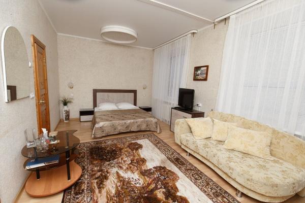 Санаторий Светлый в Ялуторовске. Фото, цены, отзывы