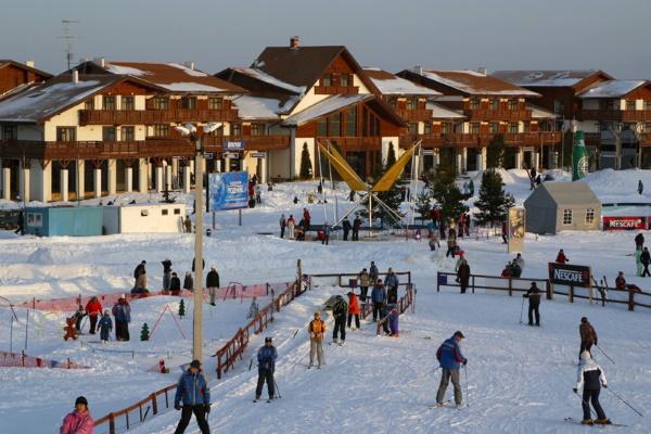 Сорочаны горнолыжный курорт. Фото, цены, отзывы, как добраться