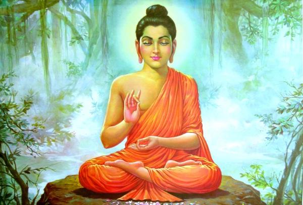 Священные сооружения буддизма и духовные наставники. Презентация, фото, история