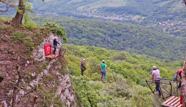 Термальные источники Краснодарского края и Адыгеи. Базы отдыха, цены и отзывы