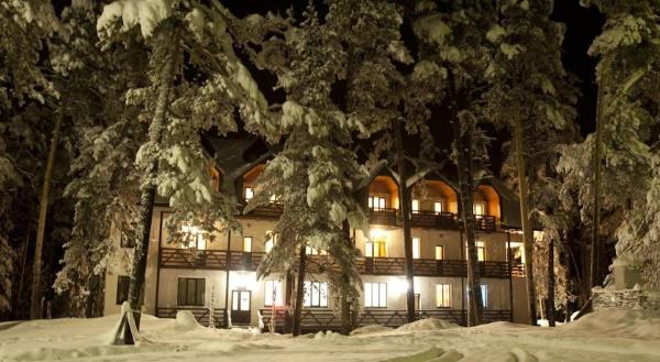 Терскол горнолыжный курорт. Фото, карта, погода, схема трасс, цены, отзывы
