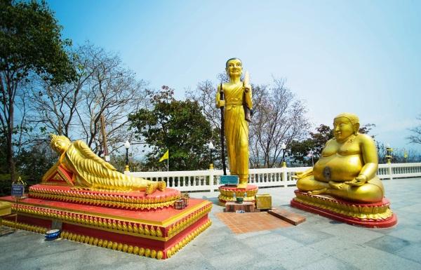 The Hideaway Pattaya 3* Таиланд/Паттайя. Отзывы, фото, цены