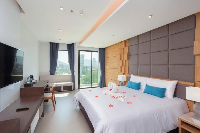 The Marina Phuket Hotel 4* Пхукет. Отзывы, фото отеля, цена