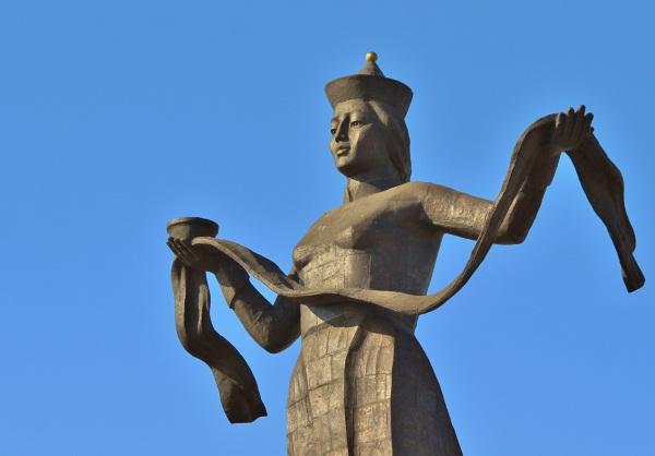 Улан-Удэ. Достопримечательности города, фото с описанием, что посмотреть за день