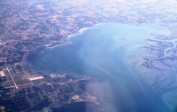 Великие озера Северной Америки, США и Канады. Площадь, глубина, где находятся на карте мира, фото