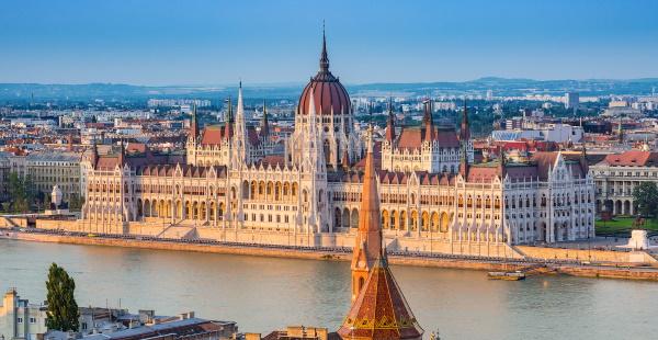 Венгрия Достопримечательности на карте фото с описанием что посмотреть интересные места