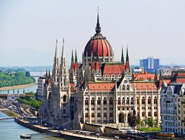 Венгрия. Достопримечательности на карте, фото с описанием, что посмотреть, интересные места