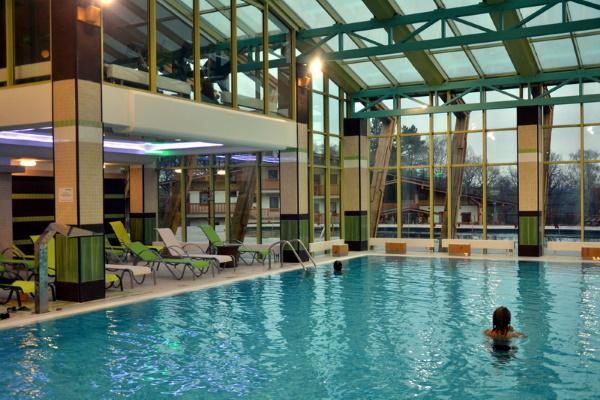 Welna Eco SPA Resort 4* Таруса, Россия. Отзывы, фото отеля, цены