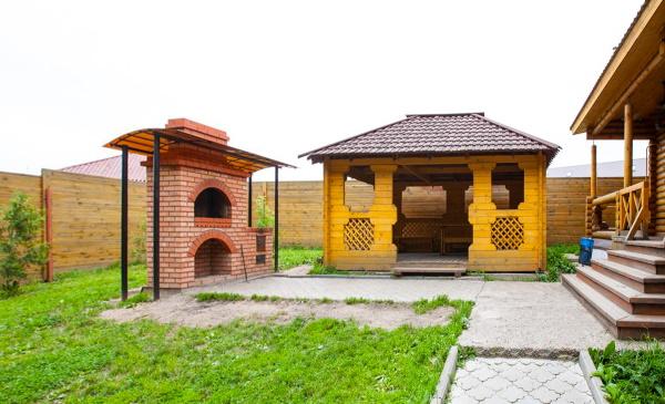 База отдыха «Заимка», Чебоксары. Фото, цены, отзывы, как добраться