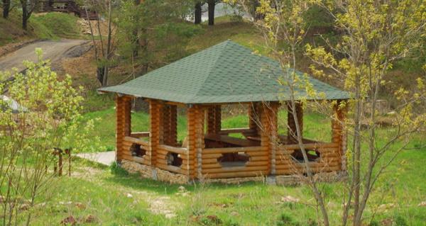 База отдыха «Наша поляна», Набережные челны. Фото, цены, отзывы