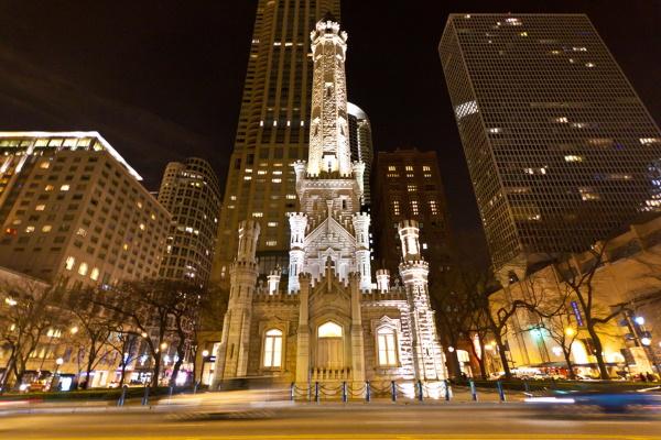Чикаго. Достопримечательности города, фото с описанием. Иллинойс, США