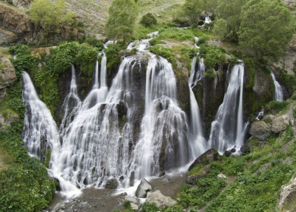 Экскурсии из Еревана по Армении групповые, индивидуальные. Цены и отзывы