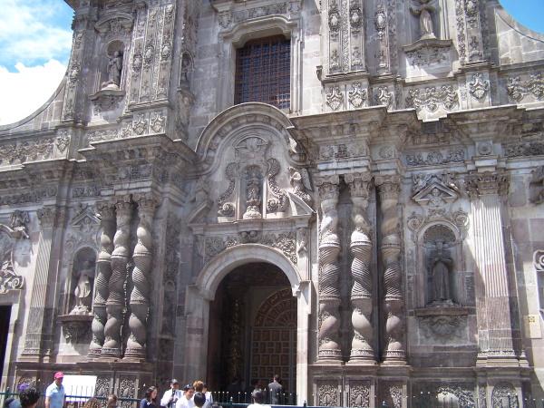 Эквадор. Достопримечательности на карте, фото и описание, что посмотреть, отдых и туризм