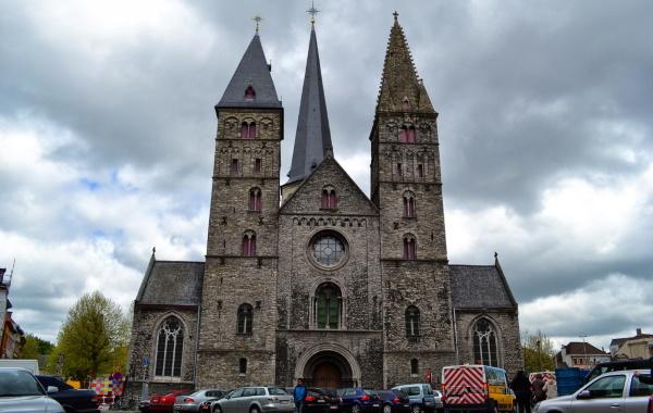 Гент, Бельгия. Достопримечательности на карте города, фото, что посмотреть за один день