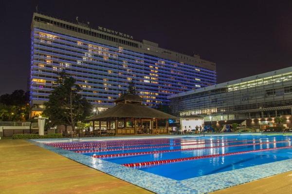 Гранд отель Жемчужина 4*, Сочи. Фото, цены, отзывы