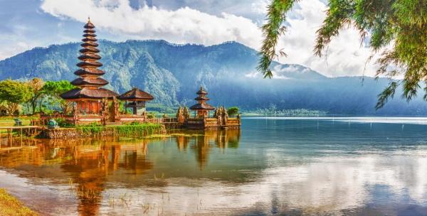 Остров Ява и его достопримечательности с фото