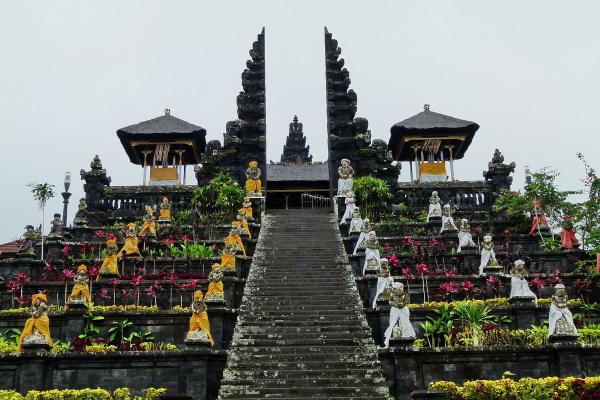 Индонезия. Достопримечательности, фото, что посмотреть на Бали, острове Ява, Джакарта