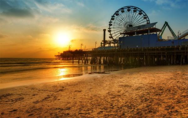 Калифорния, США. Достопримечательности, развлечения, фото, что посмотреть за один день