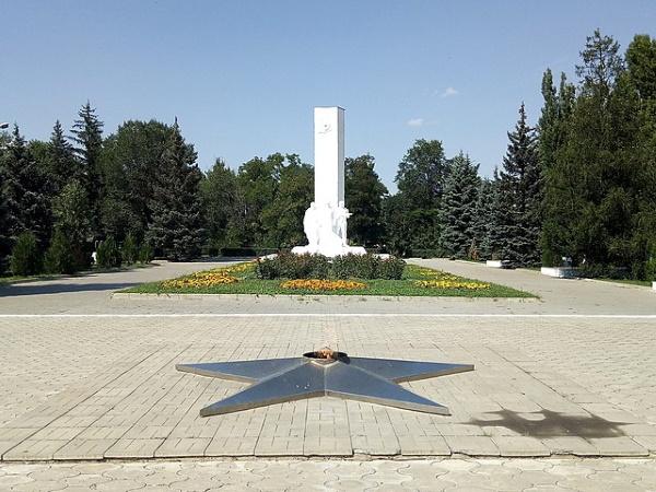 Каменск-Шахтинский. Достопримечательности города, фото, что посмотреть за один день
