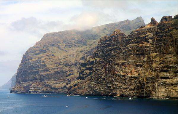 Канарские острова. Достопримечательности, фото, отдых, экскурсии, что посмотреть