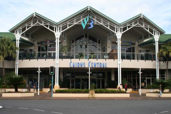 Кэрнс, Австралия. Достопримечательности, фото и описание, карта, что посмотреть
