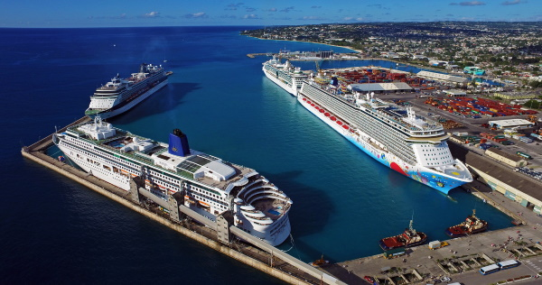 Круиз по Карибскому бассейну, морю, островам из Гаваны, Майами, Доминиканы. Виза, цены, отзывы
