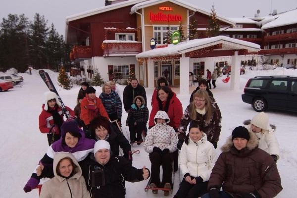 Горнолыжный курорт Леви, Финляндия. Фото, карта склонов, цены, отзывы