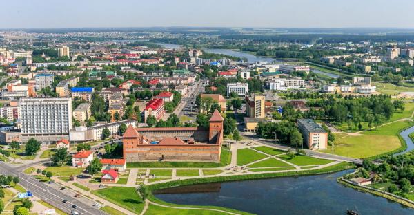 Лида, Беларусь. Достопримечательности, фото с описанием, карта, что посмотреть за день