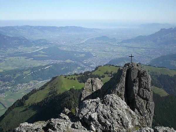 Лихтенштейн. Достопримечательности на карте, фото и описание, что посмотреть за 1 день, отзывы