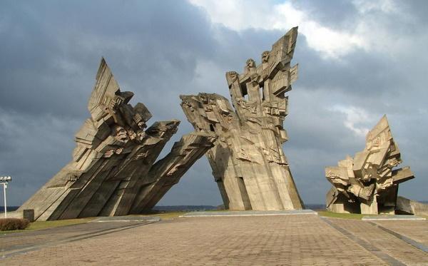 Литва. Достопримечательности, города, интересные места, фото, что посмотреть