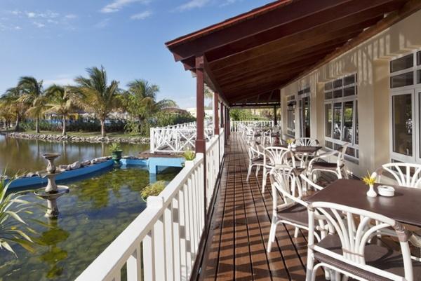 Memories Caribe Beach Resort 4* Куба, Кайо-Коко. Фото отеля, цены, отзывы