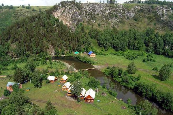 Мурадымовское ущелье, Башкортостан. Где находится на карте, фото, базы отдыха