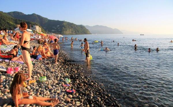 Отдых в Грузии на море для белорусов. Лучшие курорты, отели, цены и отзывы