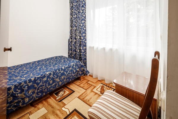 Пансионат «Приморский», Дивноморское. Фото, цены, отзывы, как добраться