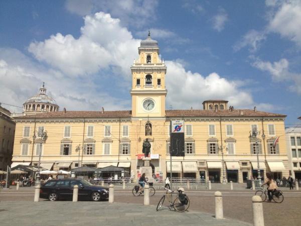 Парма, Италия. Достопримечательности, фото, что посмотреть за день, маршрут по городу