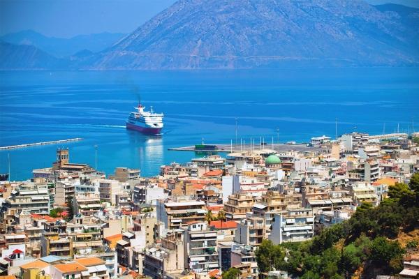 Отдых на полуострове Пелопоннес Греция что посмотреть достопримечательности