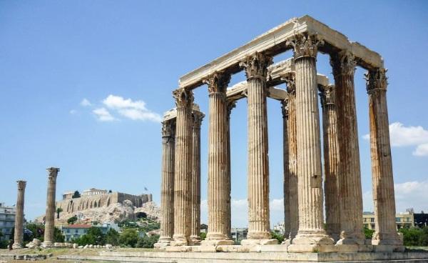 Пелопоннес, Греция. Достопримечательности на карте полуострова, фото, экскурсии