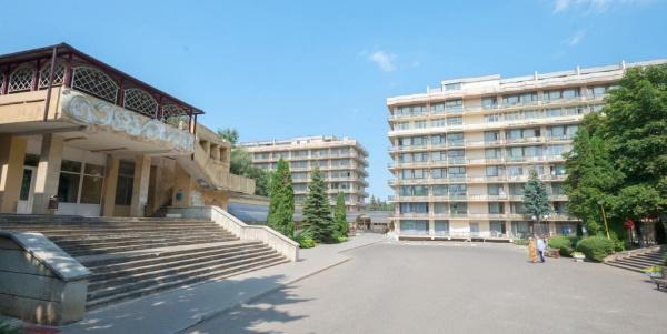 Санаторий «Лесная Поляна», Пятигорск. Фото, цены, отзывы, цены