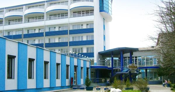 Санаторий «Волна» в Светлогорске. Фото, цены, отзывы