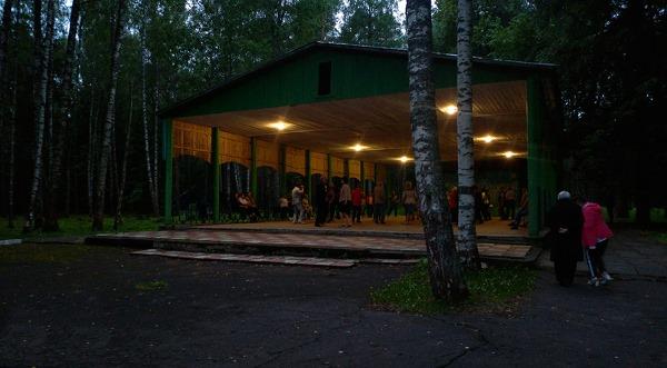 Санаторий им. Воровского, Рыбинск. Отзывы, фото, цены на отдых